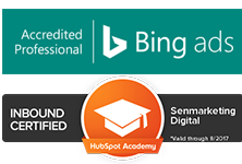 Certification Bing Ads | Hubspot