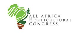 ALL AFRICA HORTICULTURAL CONGRESS